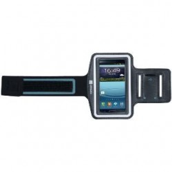 Connect IT M5 púzdro na ruku (Galaxy S4 a mensie) CI-213