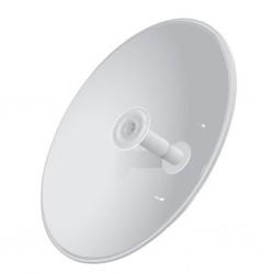 Ubiquiti RocketDish LW airMAX 5GHz 2x2 PtP Bridge Dish Antenna,...