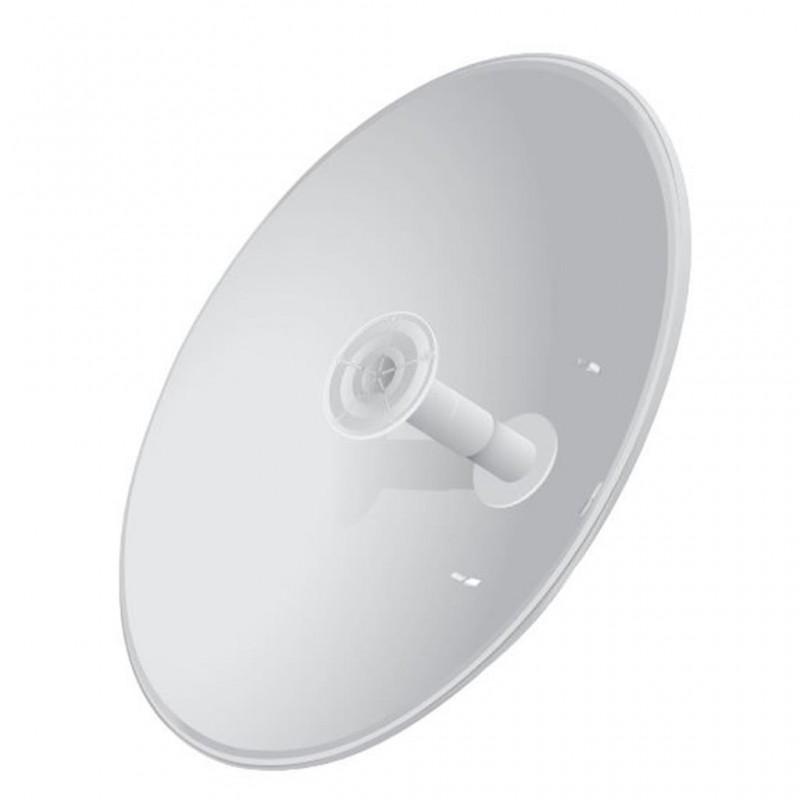 Ubiquiti RocketDish LW airMAX 5GHz 2x2 PtP Bridge Dish Antenna, 30dBi RD-5G30-LW