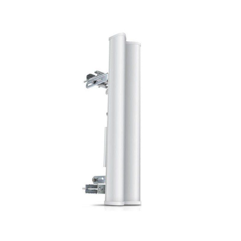 Ubiquiti AM-2G16 2.4GHz AirMax 2x2 MIMO Basestation Sector Antenna 16 dBi, 90deg AM-2G16-90