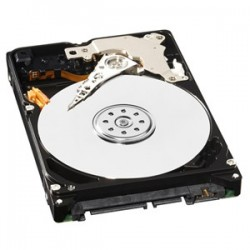 WD AV-25 10JUCT 1TB HDD 2.5', SATA/300, 5400RPM, 16MB cache WD10JUCT