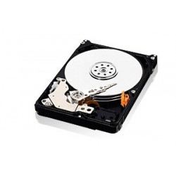 WD AV-25 5000LUCT 500GB 2.5' HDD, SATA/300, 5400RPM, 16MB cache WD5000LUCT