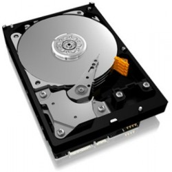 WD AV-GP 10EURX 1TB HDD 3.5' pre AV, SATA/600, IntelliPower, 64MB cache WD10EURX