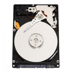 WD Blue WD3200LPCX 320GB HDD 2.5', Serial ATA/600, 5400RPM, 8MB cache