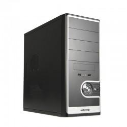 Whitenergy Počítačová skříň Midi Tower PC-3029 so ATX zdrojom 400W ATX 2.2 12cm 06781