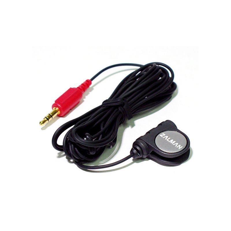 Zalman prenosný mikrofón ZM-MIC1
