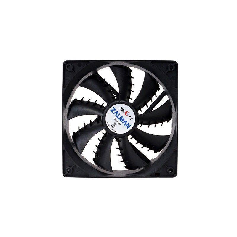 Zalman ventilátor do PC skrine ZM-F1 Plus(SF) 80mm ZM-F1 PLUS(SF)