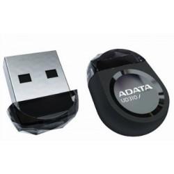 ADATA DashDrive Series UD310 8GB USB 2.0 flashdisk, design drahokamu, čierny AUD310-8G-RBK