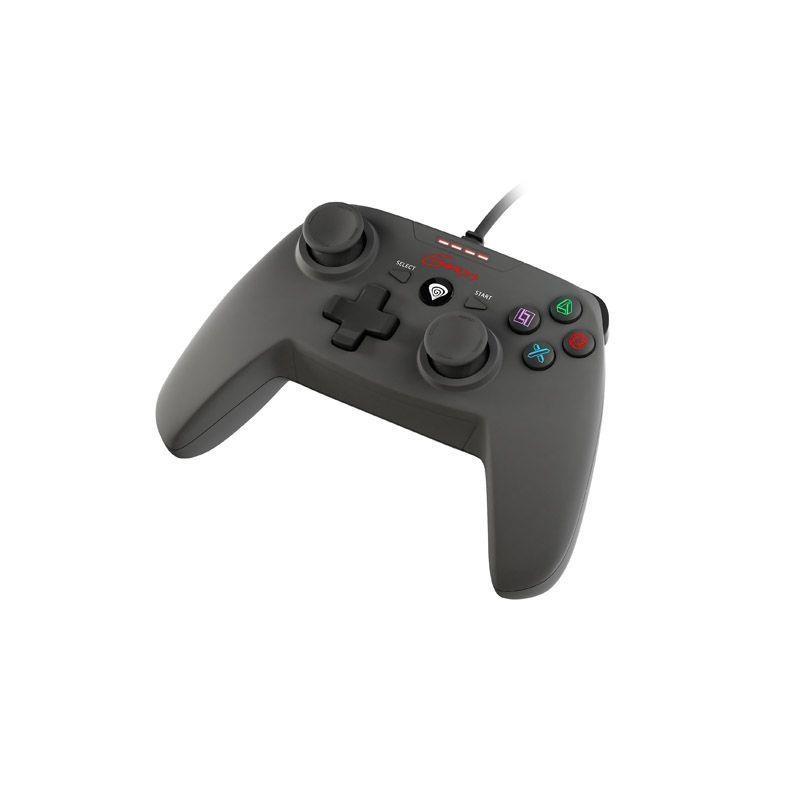 Natec Genesis P58 Gamepad pre PC/PS3 NJG-0773