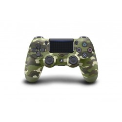 PS4 Dualshock 4 GREEN CAMMO v2 9894858