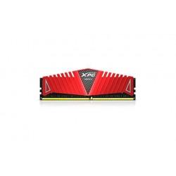ADATA DDR4 8GB, 3000Mhz, CL16, 1.2V, Red AX4U300038G16-SRZ