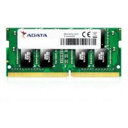 Adata Premier Series DDR4, 8GB, 2400MHz SO-DIMM AD4S240038G17-S