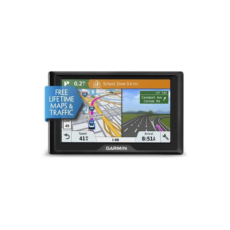 Garmin Drive 51 LMT-S Central Europe 010-01678-27