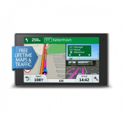 Garmin DriveLuxe 51 LMT-S Europe 010-01683-17