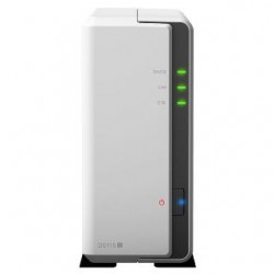 Synology NAS Server DS115j 1x HDD DS115J