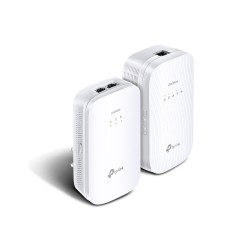 TP-Link TL-WPA9610KIT Kit WiFi AC1200 AV2000 powerline, TL-PA9020 + TL-WPA9610
