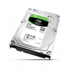 Internal HDD Seagate BarraCuda 3.5' 3TB SATA3 5400RPM 256MB ST3000DM007