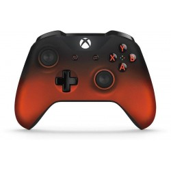 Xbox ONE S Wireless Controller - Volcano Shadow WL3-00069