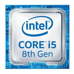 Intel Core i5-8400, Hexa Core, 2.80GHz, 9MB, LGA1151, 14nm, TRAY CM8068403358811