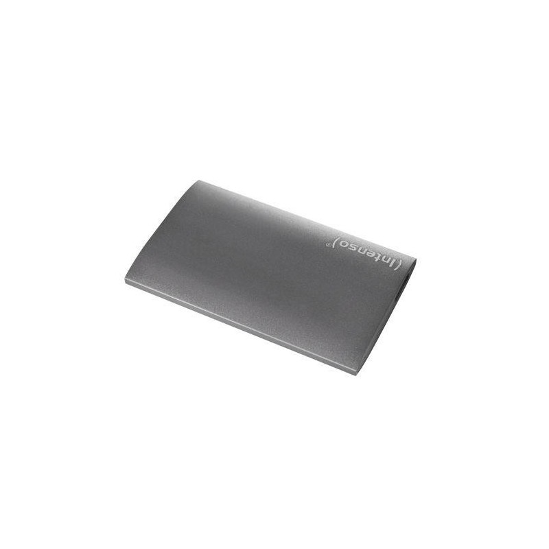 Intenso External Portable SSD 1,8' 256GB, Premium Edition, USB 3.0, Anthracite 3823440