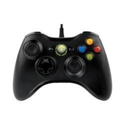 XBOX 360 Common Controller WIN USB black 52A-00005