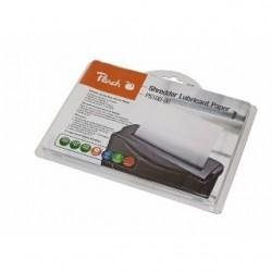 PEACH Olejovy papier pre skartovacky PS100-00 510470