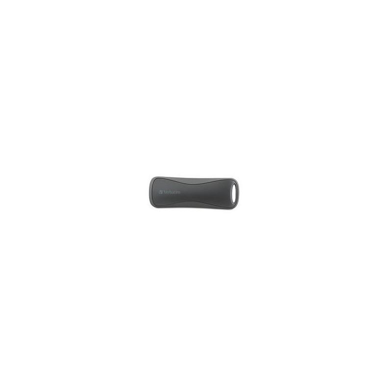 Verbatim Pocket Memory Card Reader USB 2.0 97709