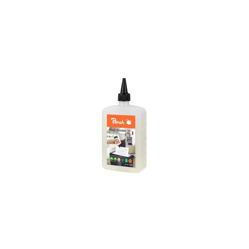 PEACH Olej pre skartovacky PS100-05 510917
