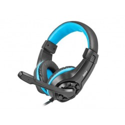 Fury Gaming Headset WILDCAT with microphone, 2 x Mini Jack 3,5mm...