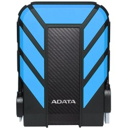 "External HDD Adata HD710 Pro 1TB 2,5"" IP68 Blue AHD710P-1TU31-CBL"