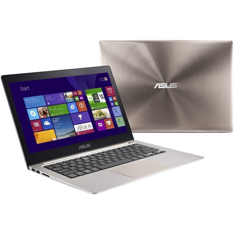 ASUS UX303UB-C4017T 13,3FHD i5 8G 256G VGA W10
