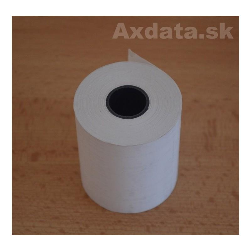 Papierová páska 57/50/17 Termo