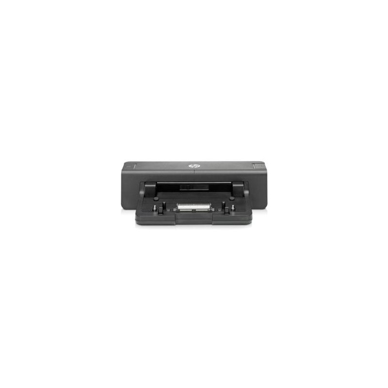 HP 2012 90W Docking Station (USB 3.0, display port 1.2) A7E32AV#ABB