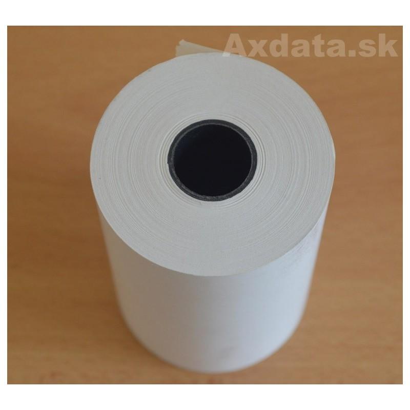Papierová páska 80/60/17 Termo