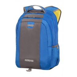 Backpack AT by SAMSONITE 24G01003 UG3 15.6' comp, docu, pockets, blue 24G-01-003