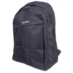 """Manhattan batoh Knappack pre notebooky 15, 6"""" čierny 439831"""