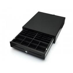 Zásuvka k pokladni CD-880 K čierna
