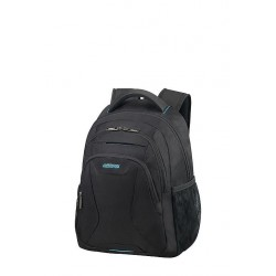Backpack AT by SAMSONITE 33G09002 ATWORK 15,6' comp, doc, tblt, pock, black 33G-09-002