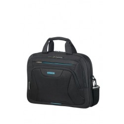 Bag AT by SAMSONITE 33G09005 ATWORK 15,6' comp, doc, tblt, pock, black 33G-09-005