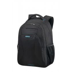 Backpack AT by SAMSONITE 33G09003 ATWORK 17,3' comp, doc, tblt, pock, black 33G-09-003