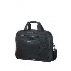 Bag AT by SAMSONITE 33G41005 ATWORK 15,6' comp, doc, tblt, pock, navy 33G-41-005