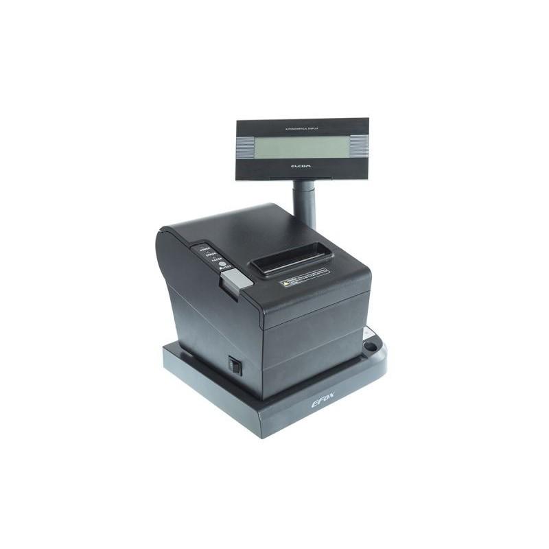 Efox RP80 - FP LAN