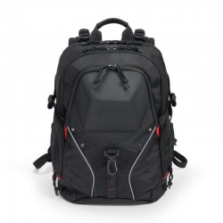 Dicota E-Sports 15-17.3 batoh na notebook, čierny D31156