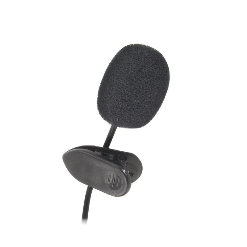 ESPERANZA EH178 VOICE - MINI MIKROFÓN S KLIPOM EH178 - 5901299947319