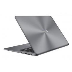 """ASUS VivoBook X510UF-BQ165T Intel i5-8250U 15.6"""" FHD matny GF MX130/2GB 8GB 256GB SSD WL Cam Win10 CS šedý"""