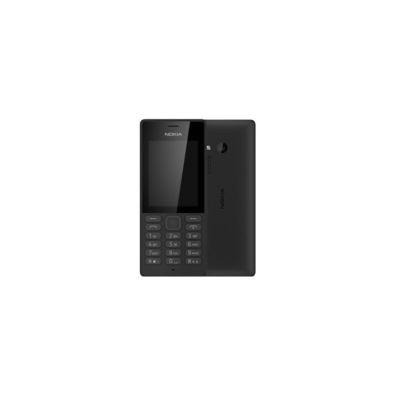Nokia 150 Dual SIM Black A00027963