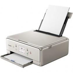 CANON Multifunkcia PIXMA TS6052grey+PP-201 papier 1368C059AA