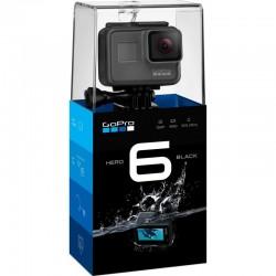 GoPro HERO 6 Black CHDHX-601 CHDHX-601-EU