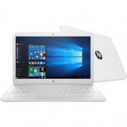 """HP Stream 14-ax003nc 14"""" HD N3060/4/32/Int/W10 wht Z3C50EA"""