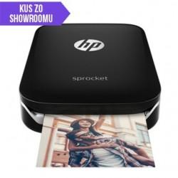 HP Sprocket Foto tlačiaren čierna Z3Z92A#BHN